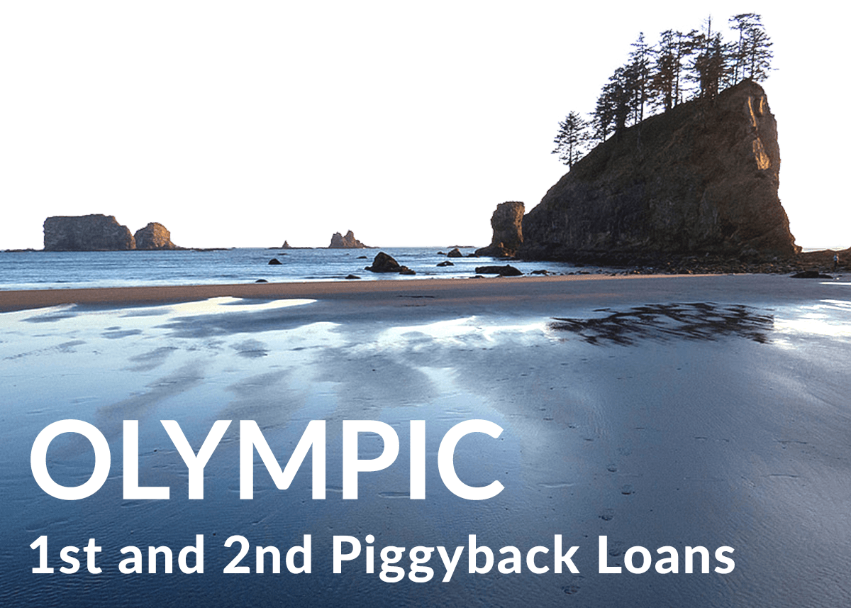 Wholesale Piggyback Second Loans