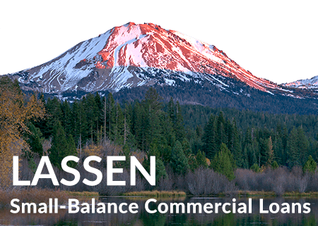 Wholesale Small Balance Commercial Loans