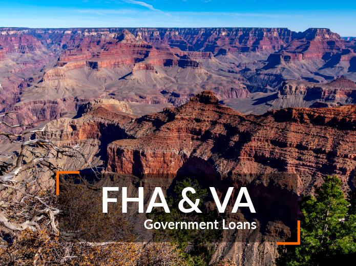 FHA / VA Loans