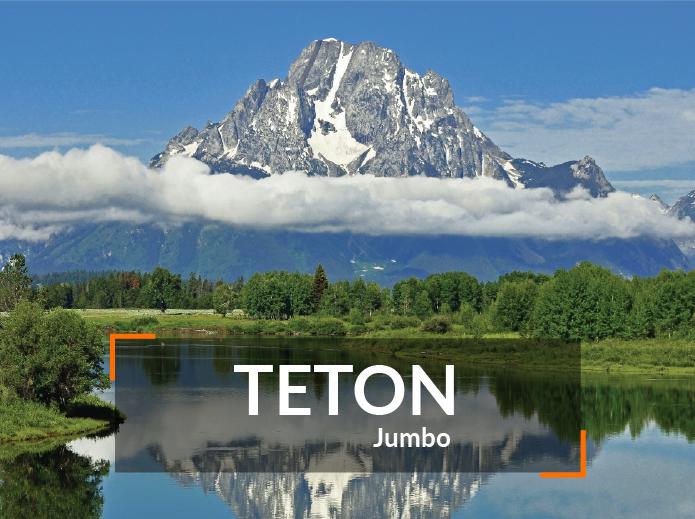Teton Jumbo